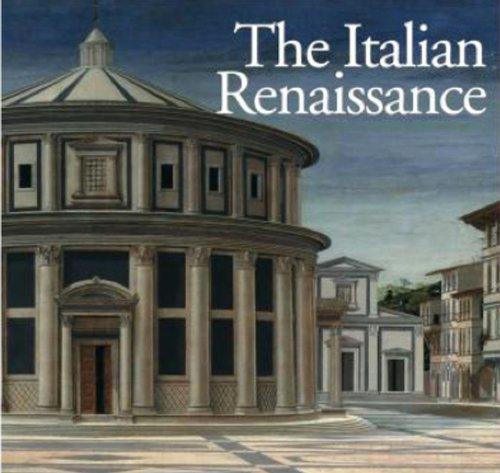 The Italian Renaissance: Magrelli, Shaaron; Uzzani, Giovanna