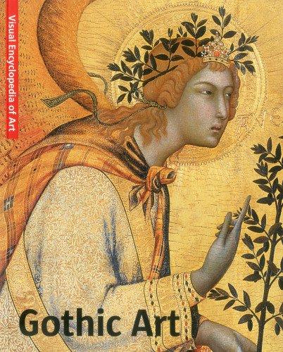 Gothic Art/Gotik/Gotiek/Gotico: Scala Publishers