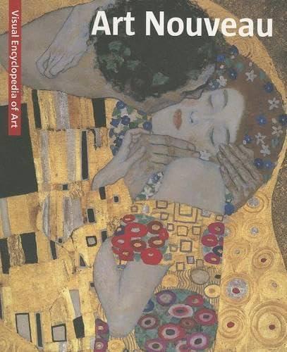 9781566499811: Art Nouveau: The Visual Encyclopedia of Art