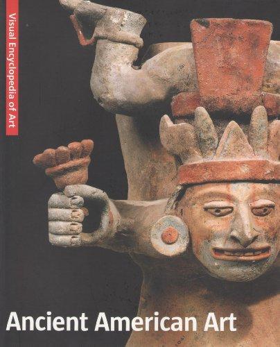 9781566499835: Ancient American Art: The Visual Encyclopedia of Art