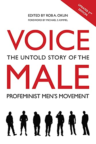 9781566560023: Voice Male: The Untold Story of the Pro-Feminist Men's Movement