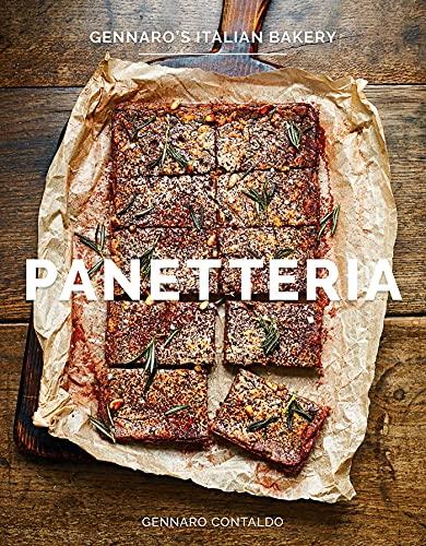 9781566560177: Panetteria: Gennaro's Italian Bakery