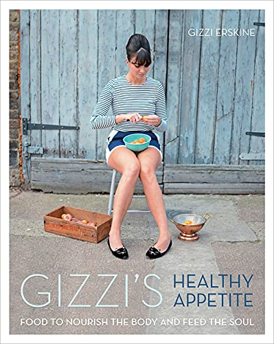 9781566560528: Gizzi's Healthy Appetite: Food to Nourish the Body and Feed the Soul