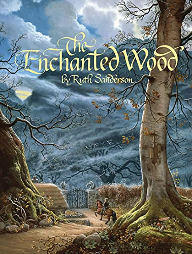 9781566560573: The Enchanted Wood