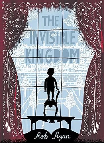9781566560771: The Invisible Kingdom