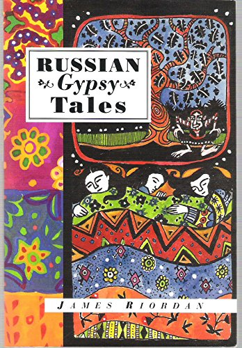 9781566561006: Russian gypsy tales (International Folk Tales)