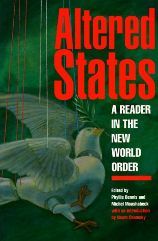Altered States: A Reader in the New World Order