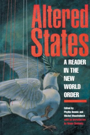 9781566561150: Altered States: A Reader in the New World Order