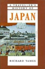 A Traveller's History of Japan (1566561388) by Richard Tames
