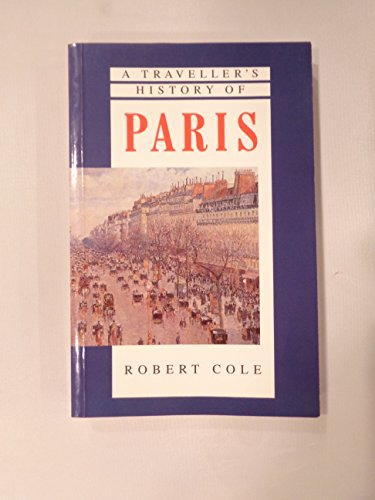 9781566561501: A Traveller's History of Paris