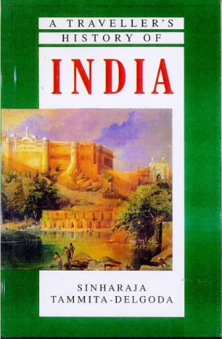 9781566561617: A Traveller's History of India (The Traveller's History Series)