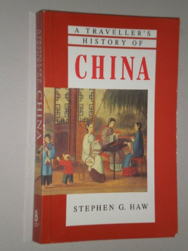9781566561808: A Traveller's History of China (1995)