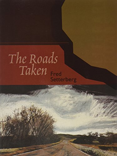 9781566561839: The Roads Taken: Travels Through America's Literary Landscapes (Literary Roads)