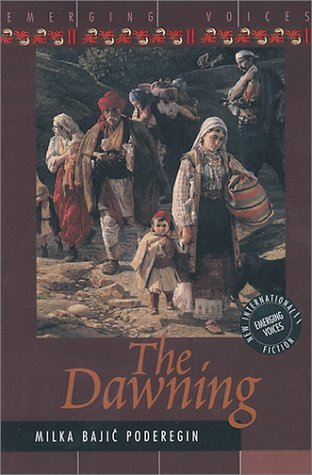 9781566561884: The Dawning: A Novel (Emerging Voices : New International Fiction Series)
