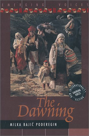 9781566561983: The Dawning: A Novel (Emerging Voices. New International Fiction)