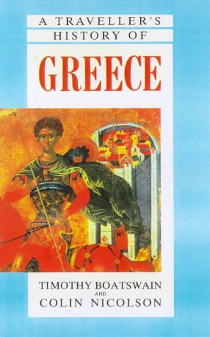 9781566562294: A Traveller's History of Greece