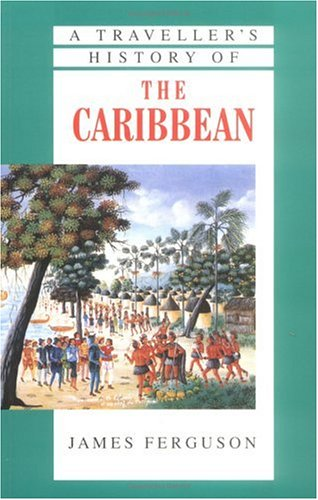 9781566562829: A Traveller's History of the Caribbean