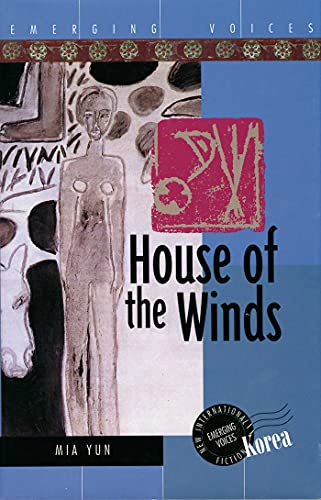 9781566563055: House of the Winds (Emerging Voices (Hardcover))