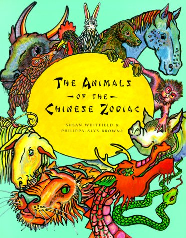 9781566563291: The Animals of the Chinese Zodiac