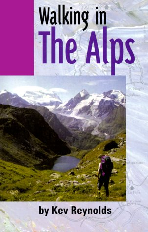 9781566563437: Walking in the Alps (Travel)