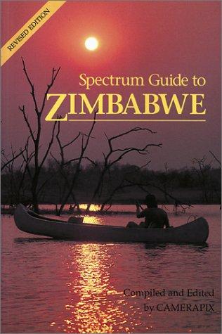 9781566563673: Spectrum Guide to Zimbabwe