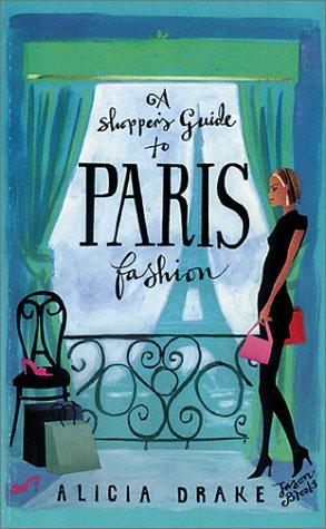 9781566563789: A Shopper's Guide to Paris Fashion