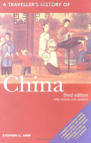 9781566564038: China (Traveller's History of China)