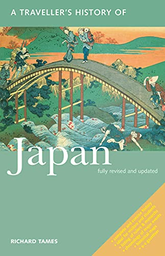 9781566564045: Traveller's History of Japan
