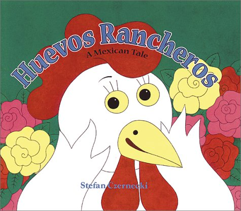 9781566564281: Huevos Rancheros