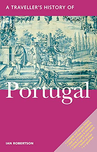 9781566564403: A Traveller's History of Portugal