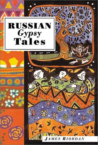 9781566564427: Russian Gypsy Tales (International Folk Tales Series)