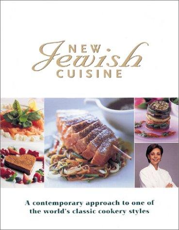 9781566564502: New Jewish Cuisine