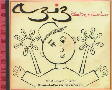 9781566564564: Aziz the Storyteller