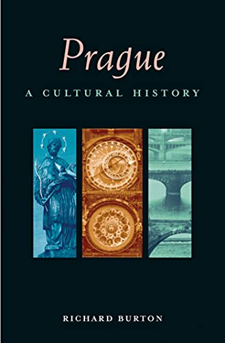 9781566564908: Prague: A Cultural History (Interlink Cultural Histories) (Cities of the Imagination)