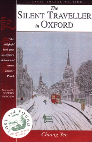 The Silent Traveller in Oxford (Lost &: Yee, Chiang