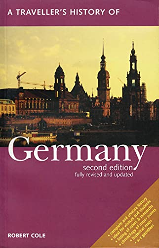 9781566565325: A Traveller's History of Germany (Traveller's Histories)