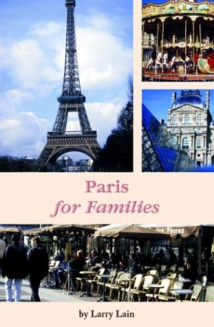 9781566565356: Paris for Families (Family Travel Guides)