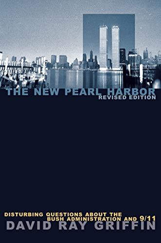 9781566565523: The New Pearl Harbor: Disturbing Questions About the Bush Administration and 9/11