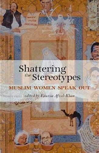 Shattering The Stereotypes: Muslim Women Speak Out: Nawal (FWD) El