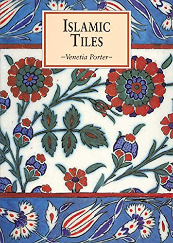 9781566565721: Islamic Tiles (Eastern Art)
