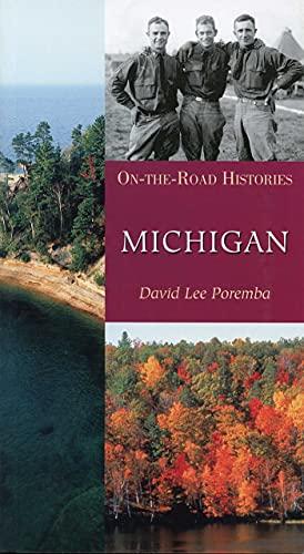Michigan (On-the-Road Histories): Poremba, David Lee