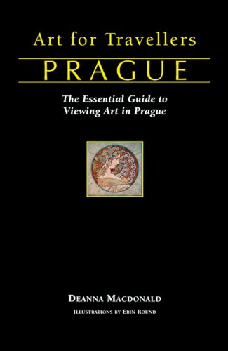 9781566566223: Art for Travellers Prague: The Essential Guide to Viewing Art in Prague