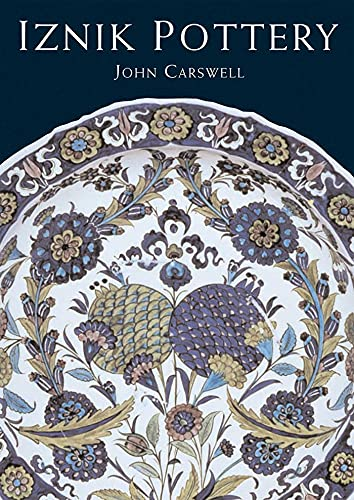 9781566566575: Iznik Pottery (Eastern Art)