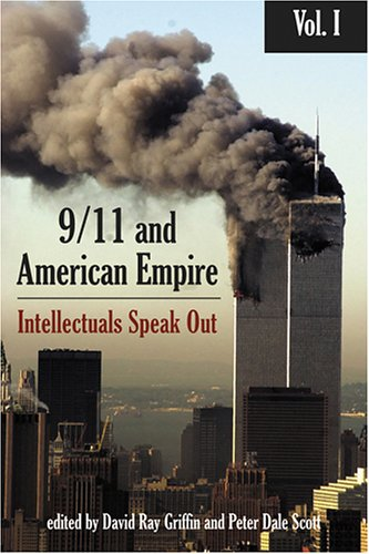 9781566566599: 9/11 and American Empire: Intellectuals Speak Out, Vol. 1