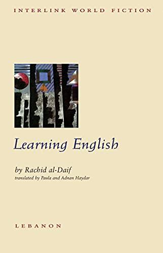 9781566566742: Learning English (Interlink World Fiction)