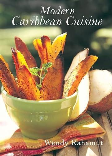 9781566566766: Modern Caribbean Cuisine