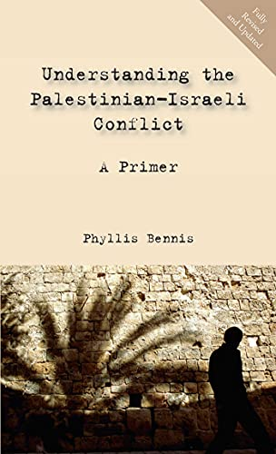 9781566566858: Understanding the Palestinian-Israeli Conflict: A Primer