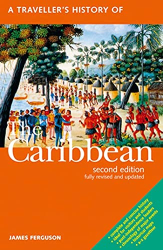 9781566566902: A Traveller's History of the Caribbean