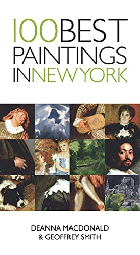 9781566566964: 100 Best Paintings in New York