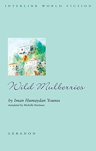 9781566567008: Wild Mulberries